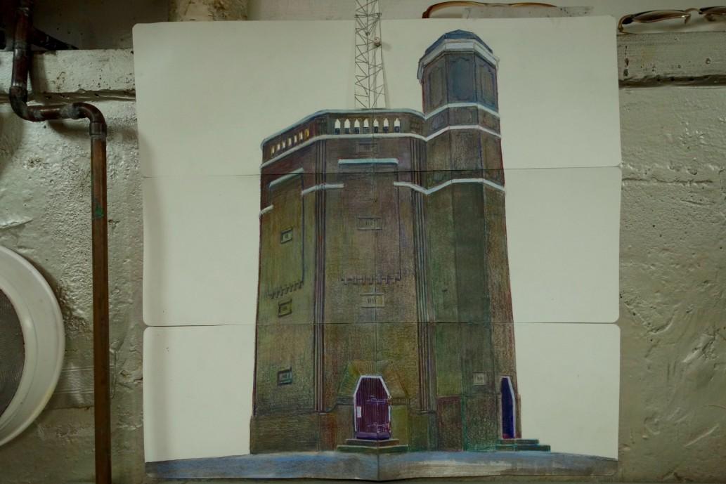 watertoren lochem