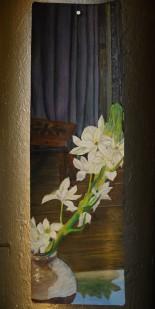 zt 12 x38 cm kleurpotlood