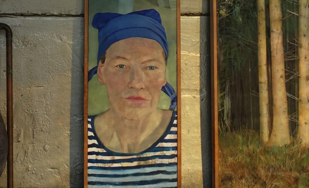 01 Portret Marja Zomer
