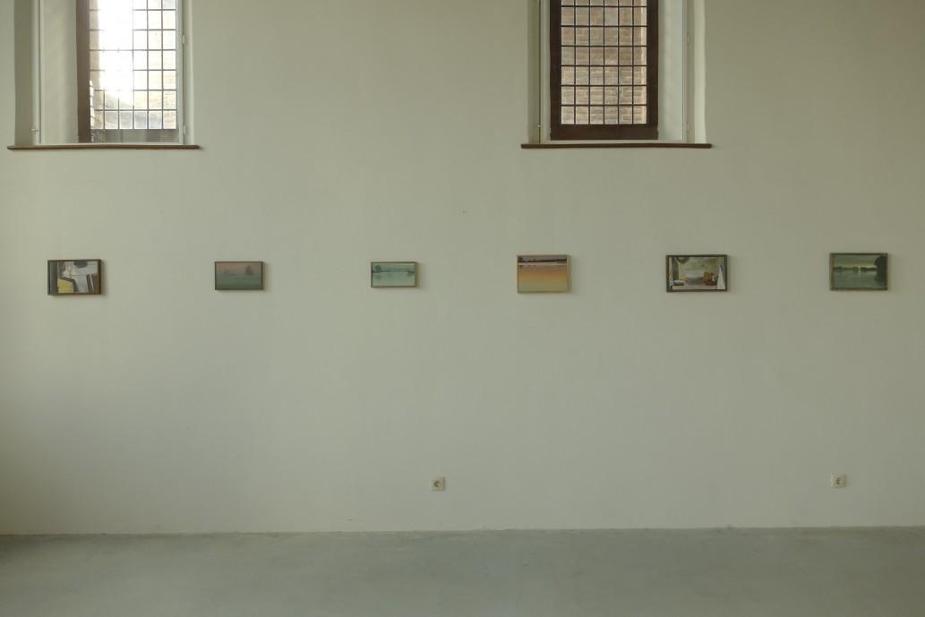 8 tentoonstelling in het Bolwerck 2015